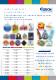 Ceník energy nápojů a piva s vlastní grafikou