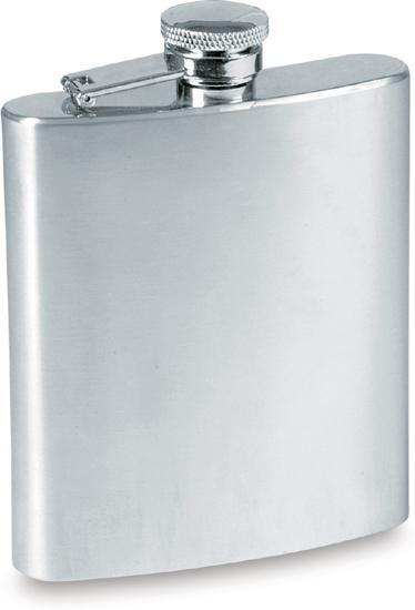 Butylka 200 ml s potiskem