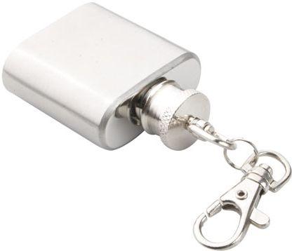 Přívěsek na klíče s minibutylkou