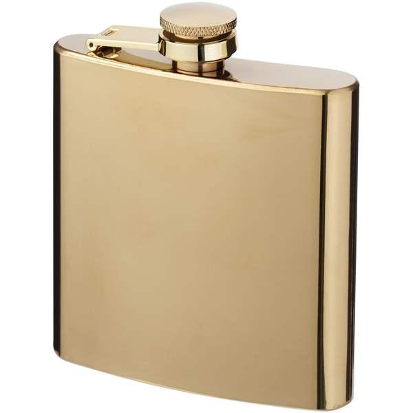 Zlatá kapesní láhev Elixer 175 ml