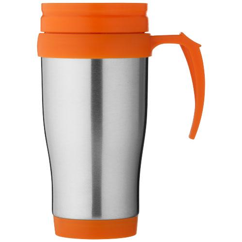 Termohrnek Gila oranžový