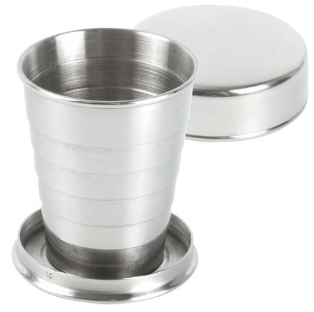 Sklápěcí sklenička - 100 ml