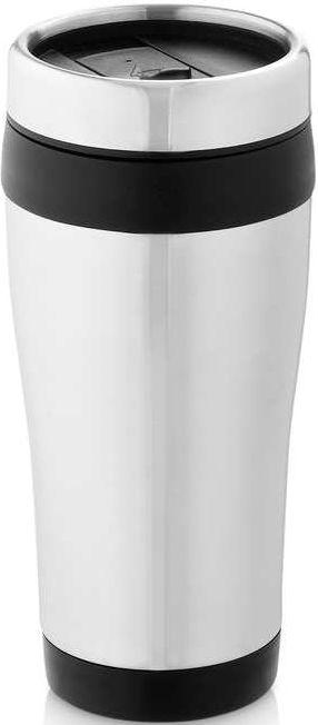 Termohrnek černý, 470 ml