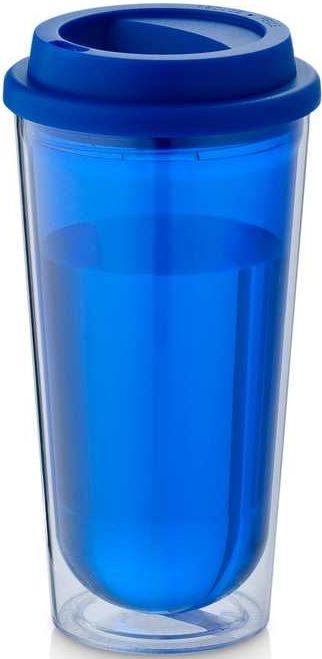Kota termohrnek modrý