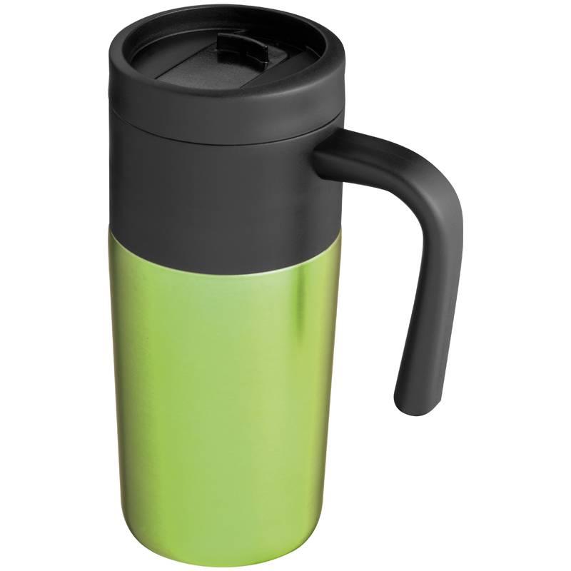Termohrníček zelený