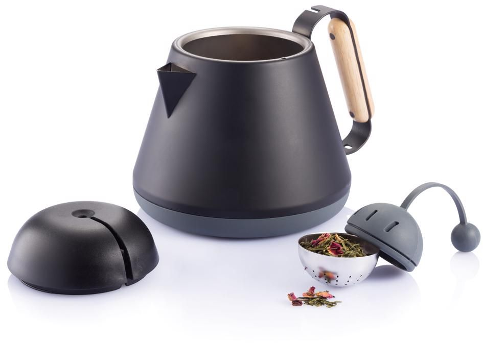 Konvička na čaj Teako