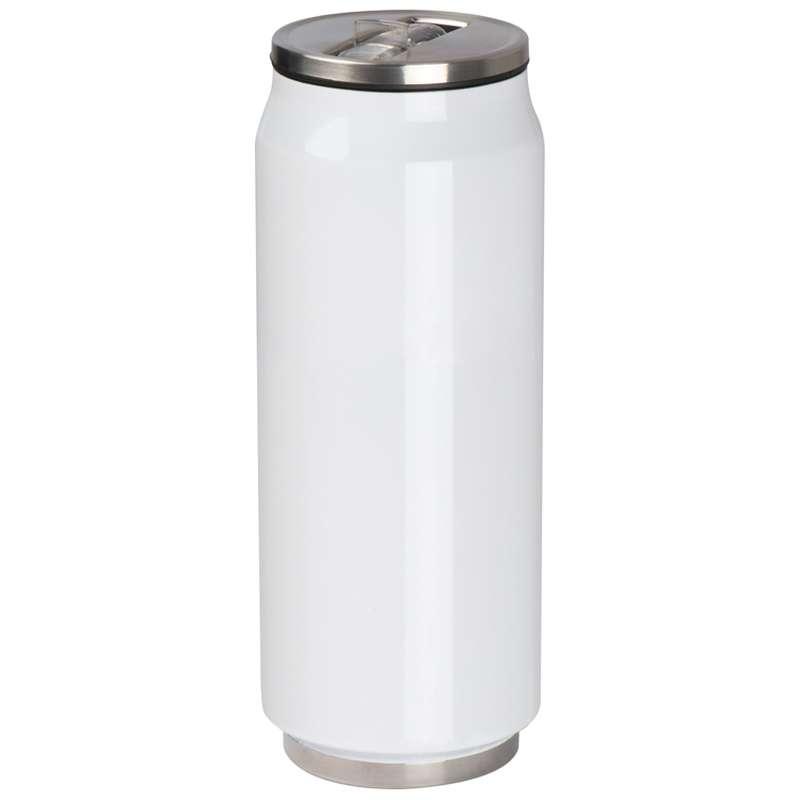 Dvouplášťový nápojový kelímek
