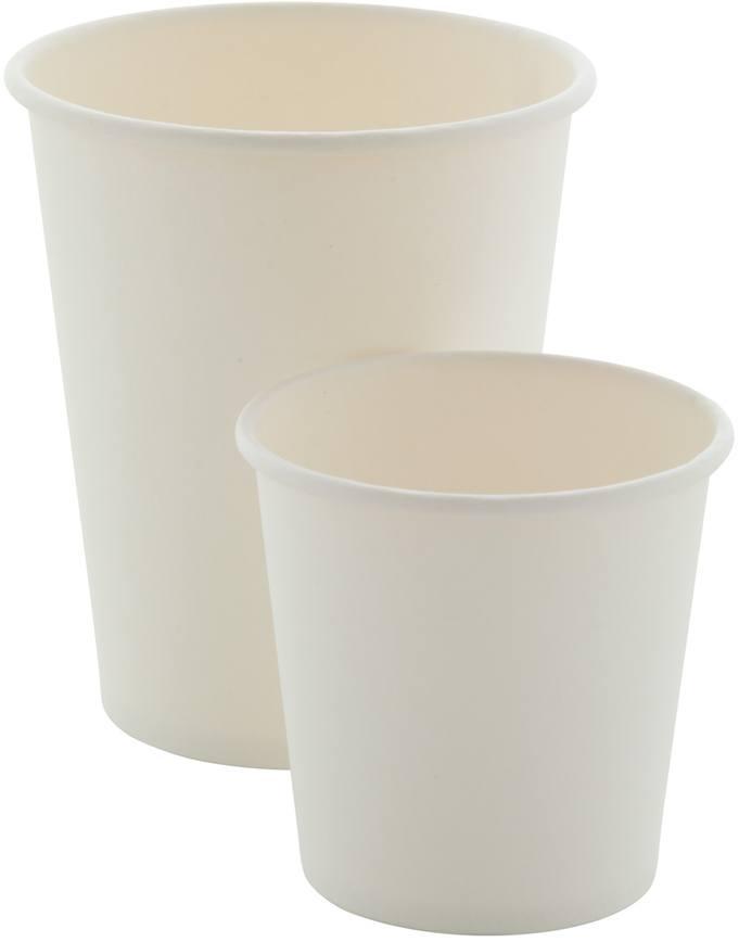 Papcap S papírový kelímek, 120 ml