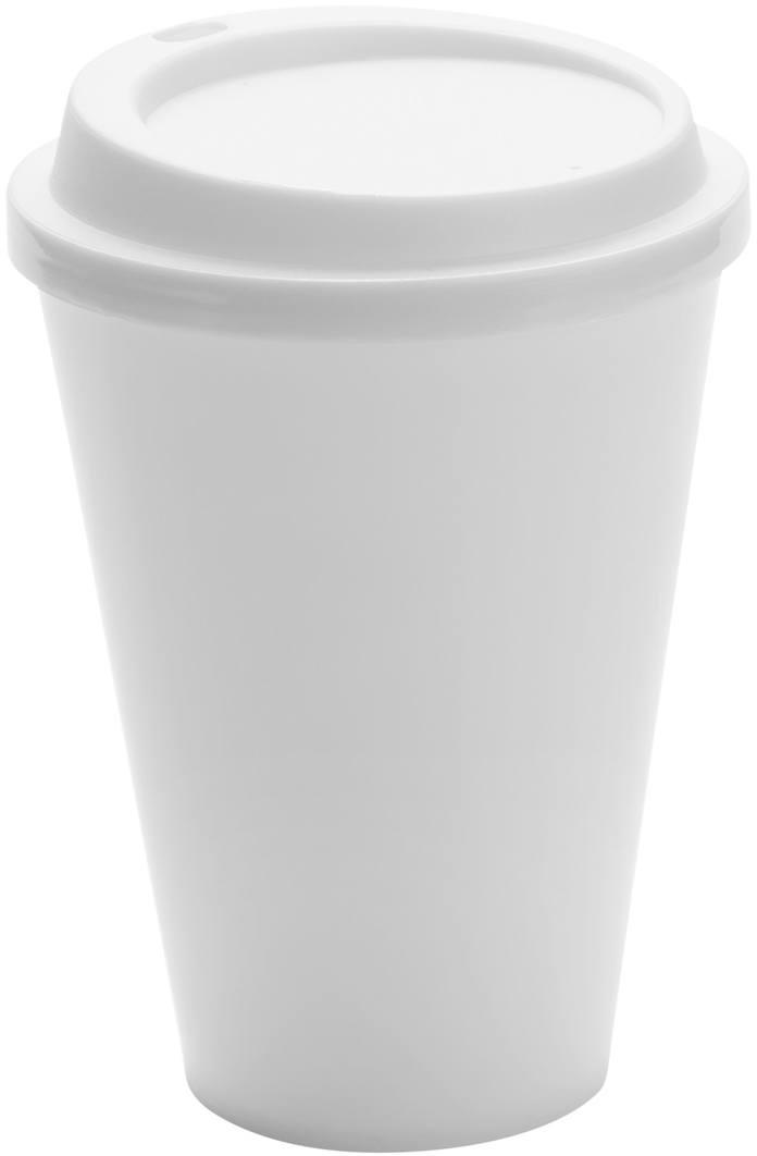 Kimstar uzavíratelný plastový pohárek