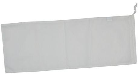 Harin bílý sáček na chleba
