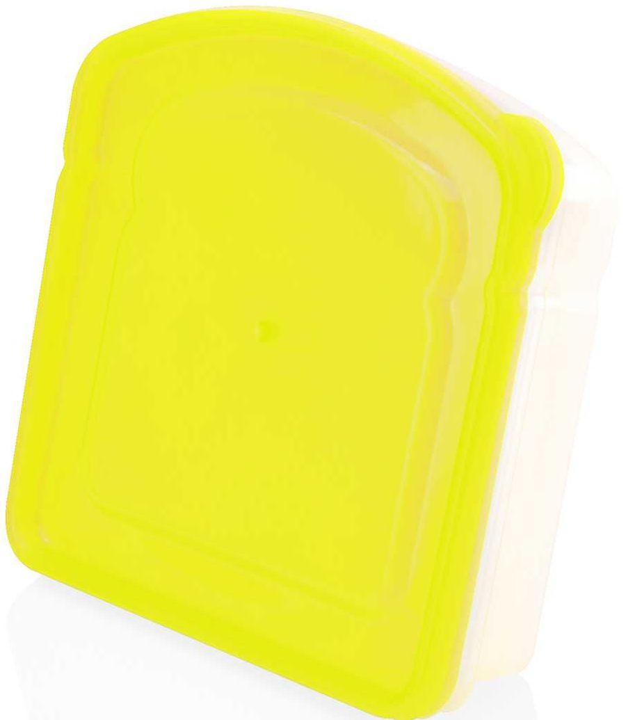 Sonet žlutý box na jídlo