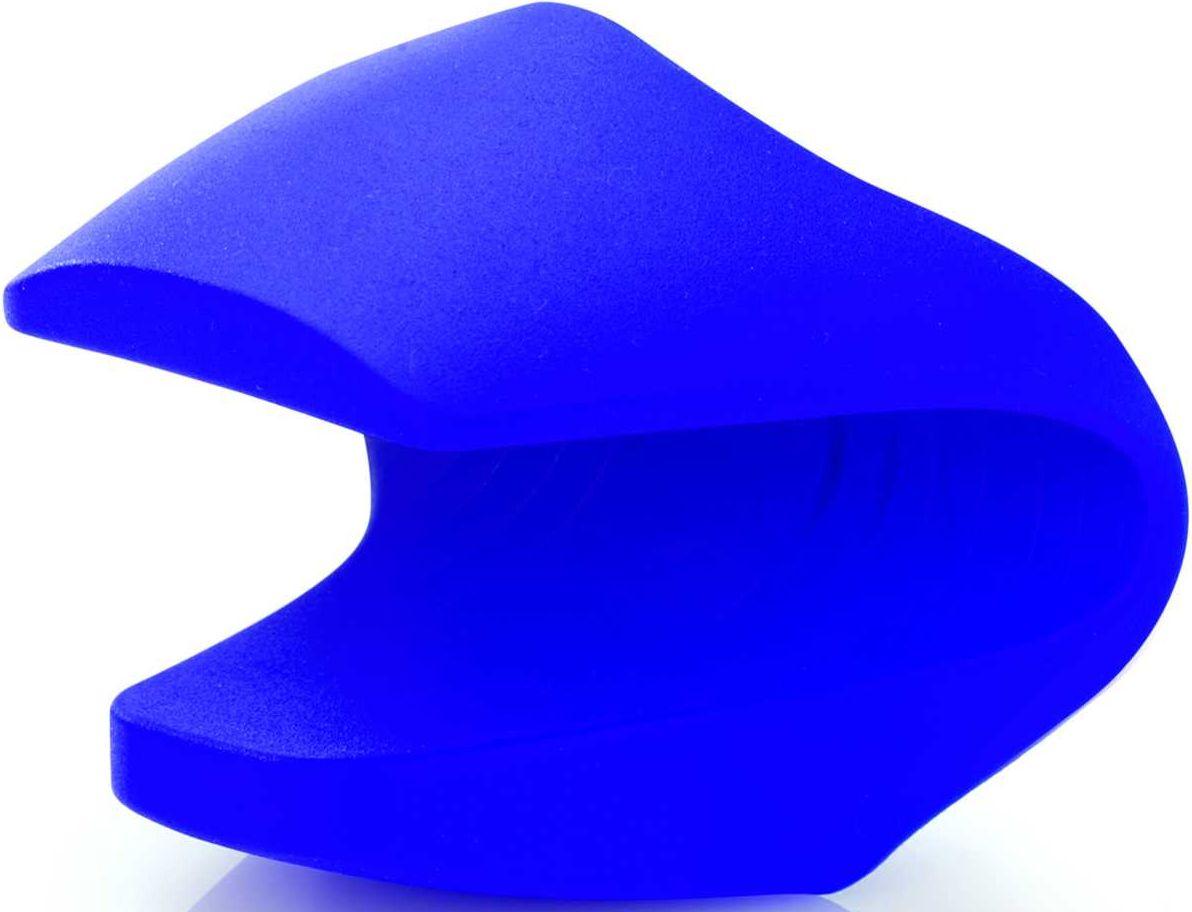 Milo modrá chňapka