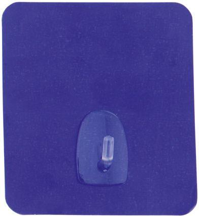 Rucco víceúčelový věšáček modrý