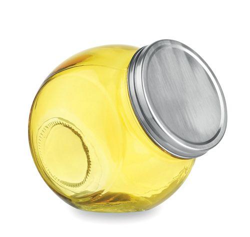 Žlutá dóza 650 ml