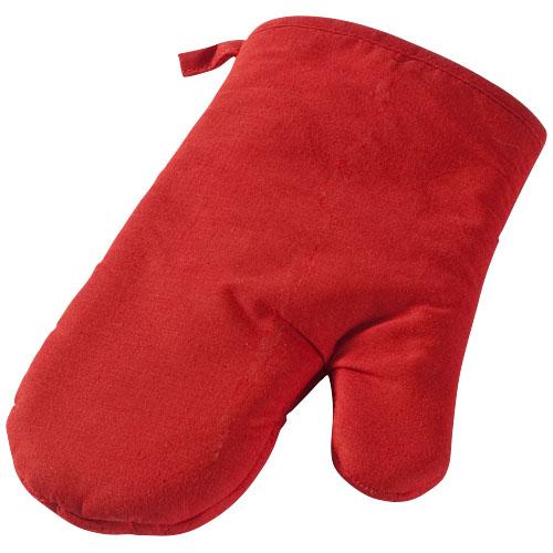 Červená chňapka Zander