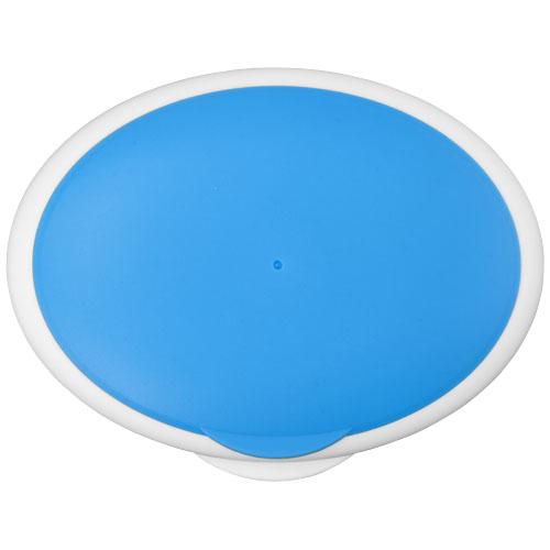 Modrý obědáček Maalbox