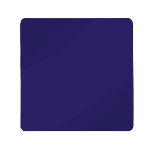 Daken modrá magnetka na ledničku s potiskem
