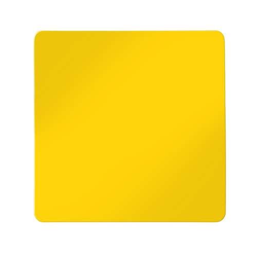 Daken žlutá magnetka na ledničku