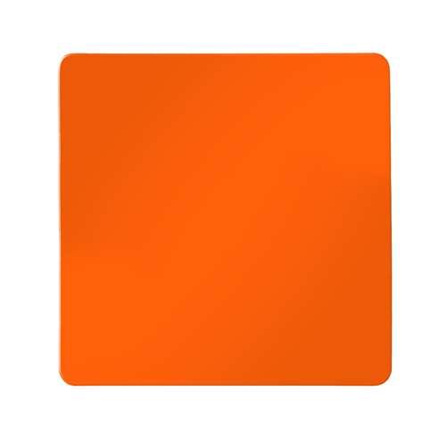 Daken oranžová magnetka na ledničku