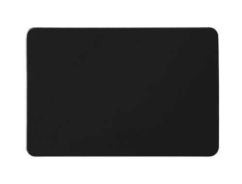 Kisto černá magnetka na ledničku