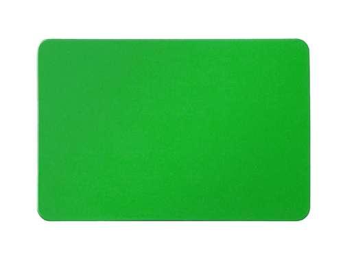 Kisto zelená magnetka na ledničku