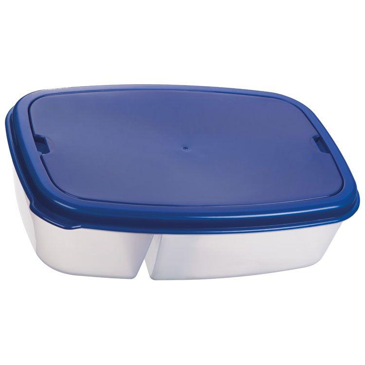 Plastová krabice s příbory Matino