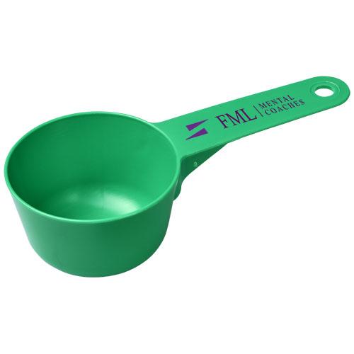 Plastová odměrná lopatka Chefz 100 ml
