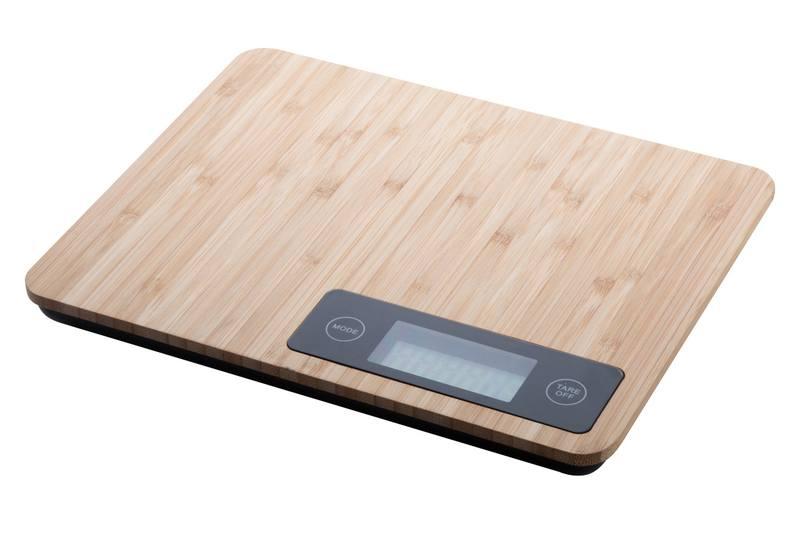 BooCook kuchyňská váha