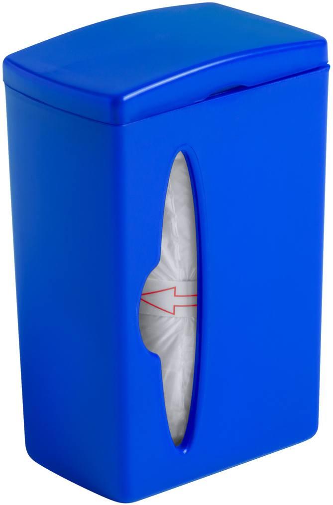 Bluck zásobník na pytlíky na odpadky