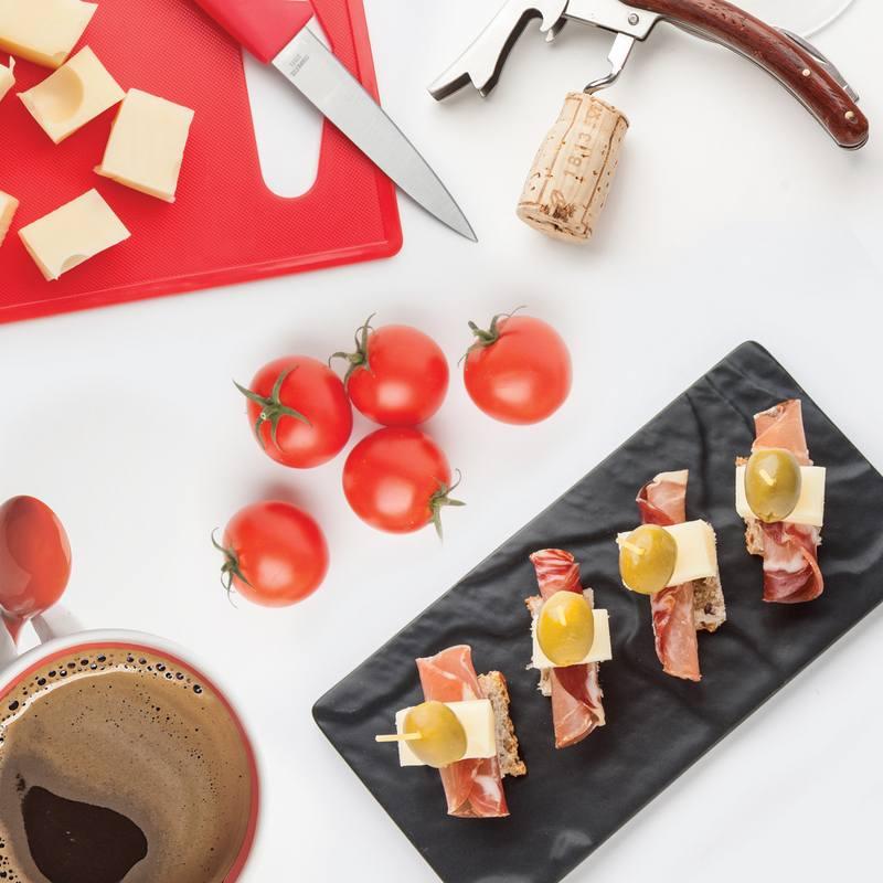 Pizax servírovací talíř