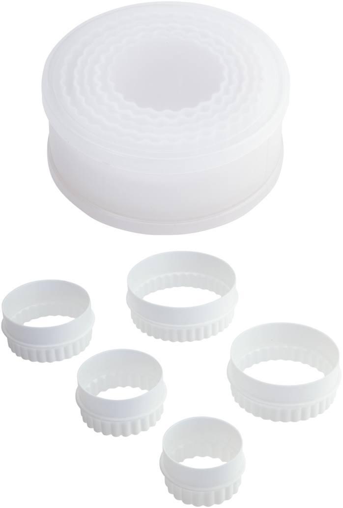 Asper plastová vykrajovátka