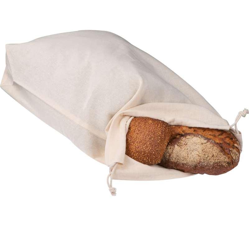 Bavlněnáý sáček na pečivo