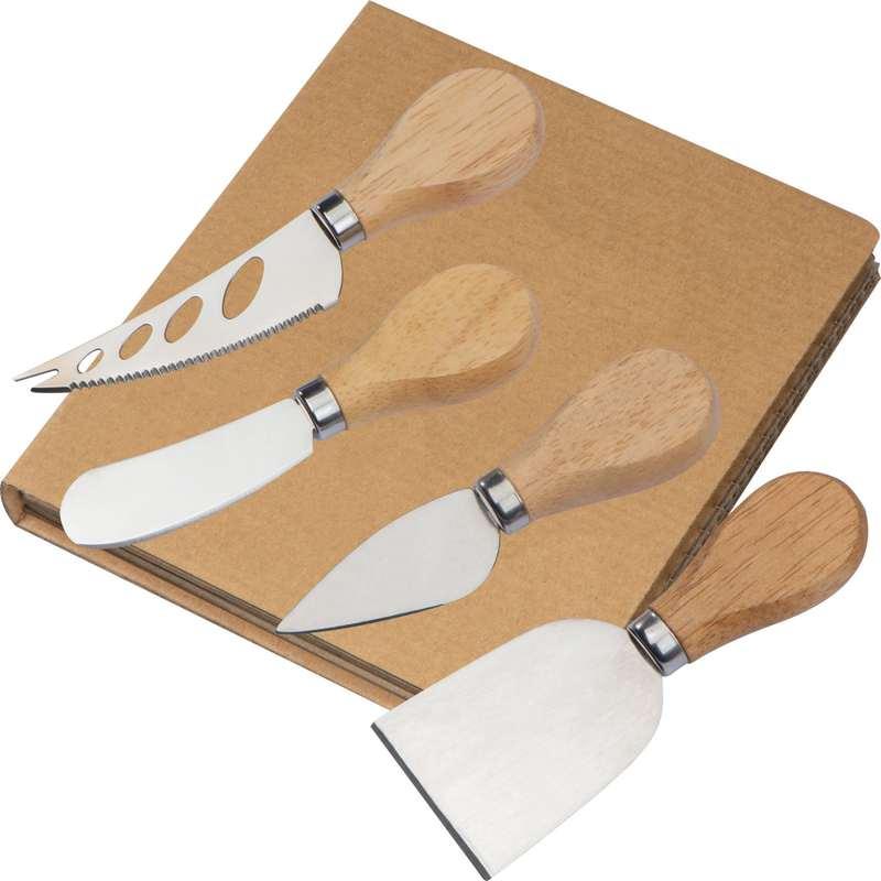 Nože na sýry