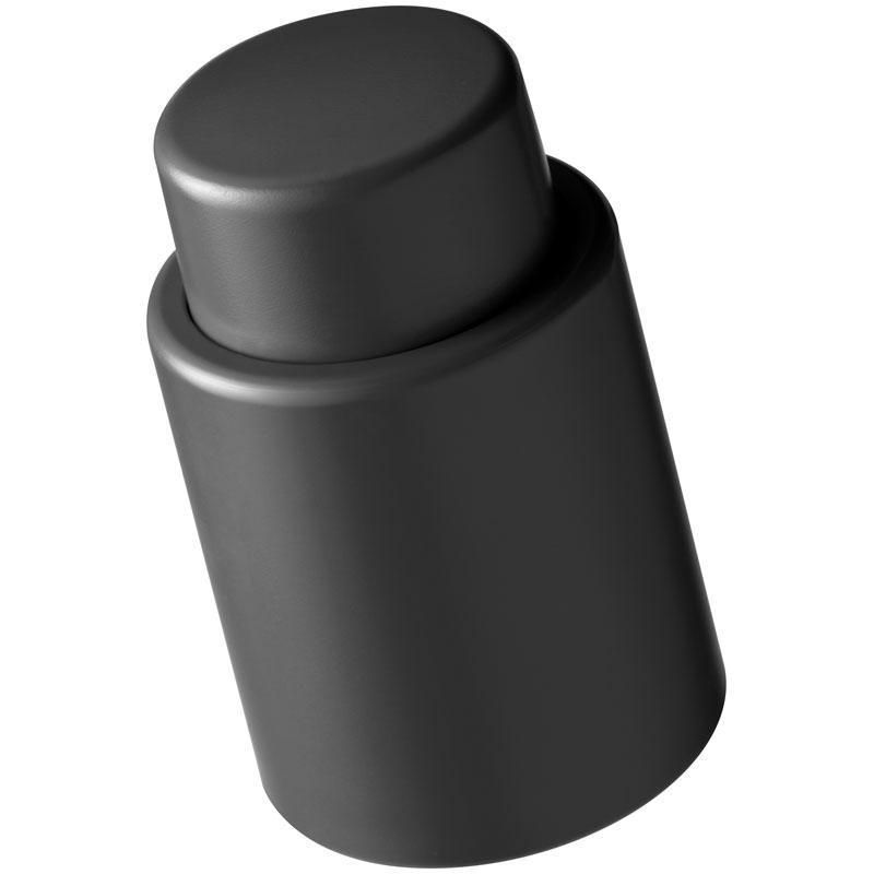 Plastová vakuová vinná zátka