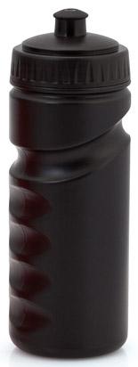 Iskan černá sportovní lahev