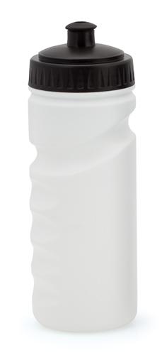 Iskan bílá sportovní lahev