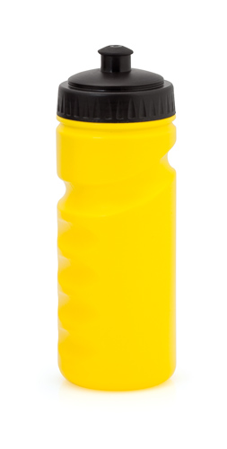 Iskan žlutá sportovní lahev