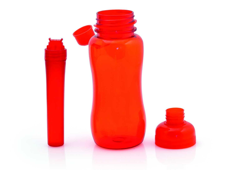 Bore červená sportovní láhev