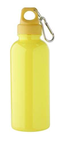 Zanip žlutá sportovní láhev
