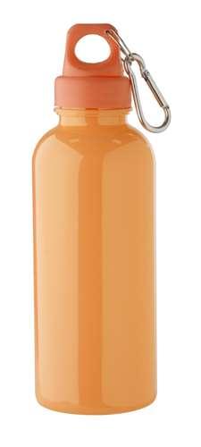 Zanip oranžová sportovní láhev
