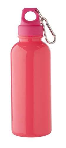 Zanip růžová sportovní láhev