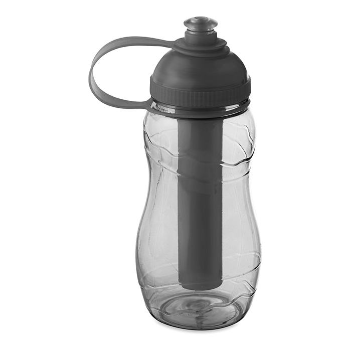 400 ml láhev s chladící tubou