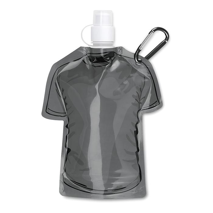 Skládací láhev tričko