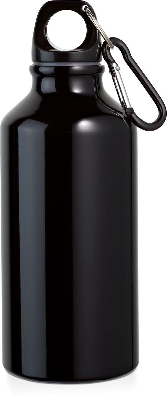 Sportovní láhev černá