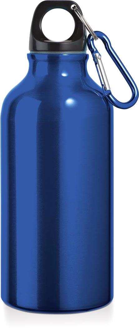 Sportovní láhev modrá