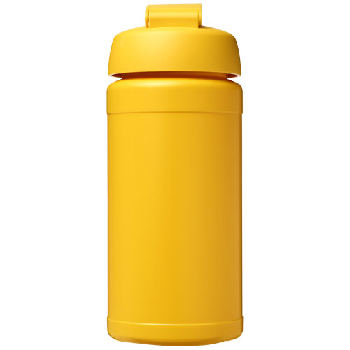 Sportovní láhev s vyklápěcím víčkem Baseline Plus 500 ml