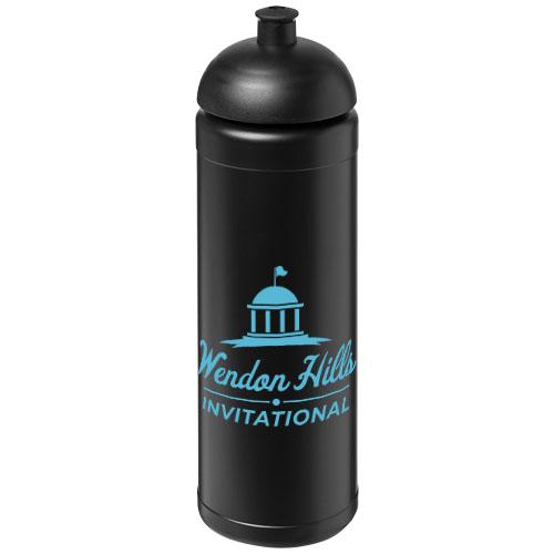 Sportovní láhev s kupolovitým víčkem Baseline Plus 750 ml