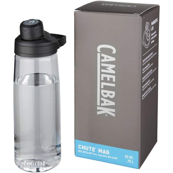 Sportovní láhev Chute Mag Tritan™ 750 ml