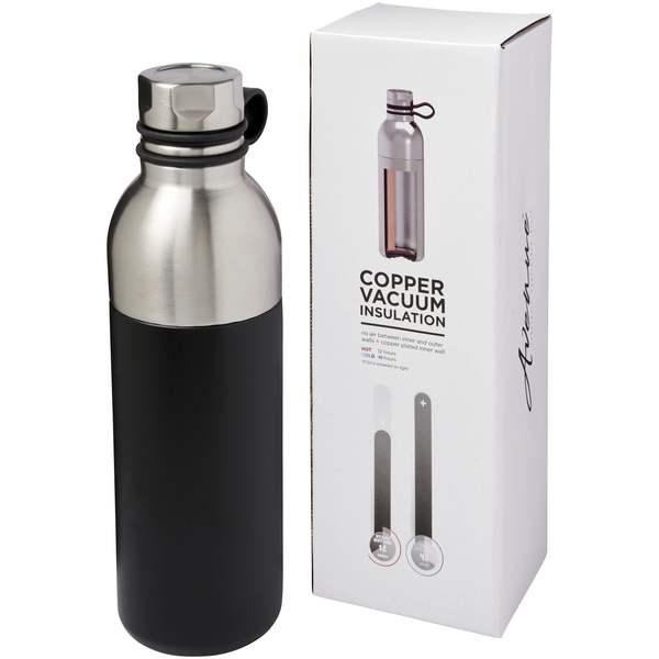 Měděná Sportovní láhev Koln 590 ml s vakuovou izolací