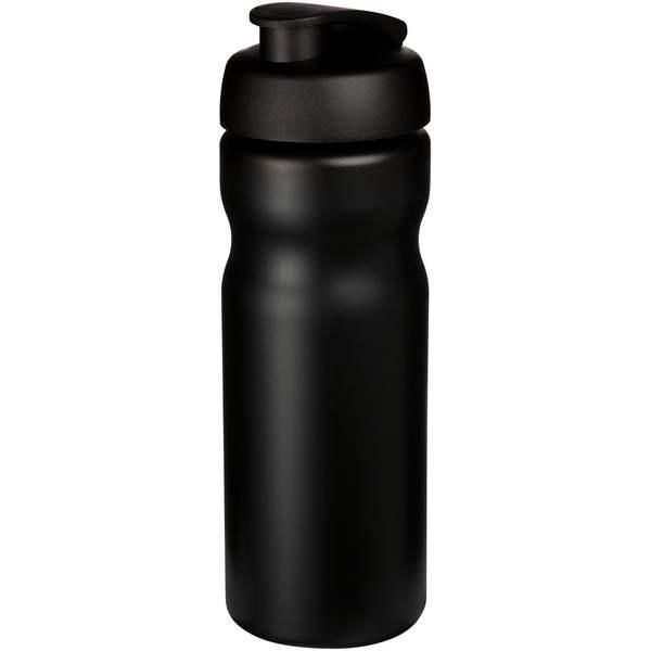 Sportovní láhev s vyklápěcím víčkem Baseline Plus 650 ml
